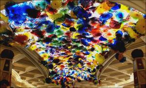 Belagio Ceiling